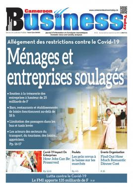 Cameroon Business - 06/05/2020