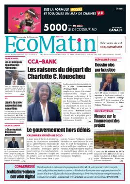 Ecomatin - 06/05/2020