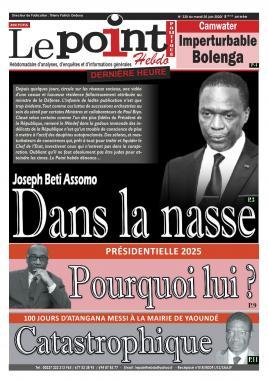 Le Point - 30/06/2020