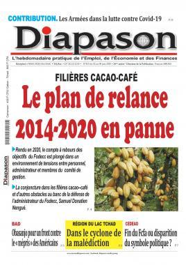 Diapason - 03/06/2020