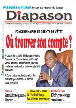 Diapason - 24/06/2020