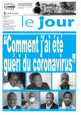 Le Jour - 05/06/2020