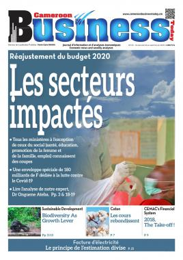 Cameroon Business - 10/06/2020