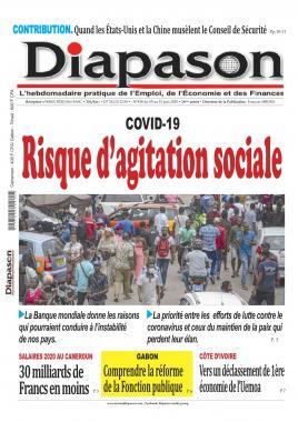 Diapason - 19/06/2020