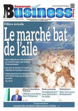 Cameroon Business - 17/06/2020