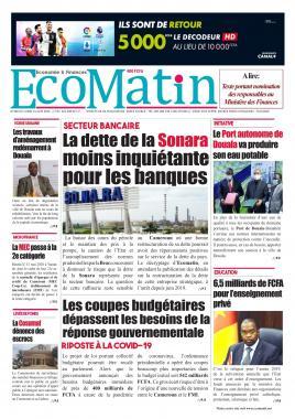 Ecomatin - 15/06/2020