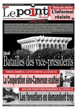 Le Point - 16/06/2020