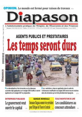 Diapason - 08/07/2020