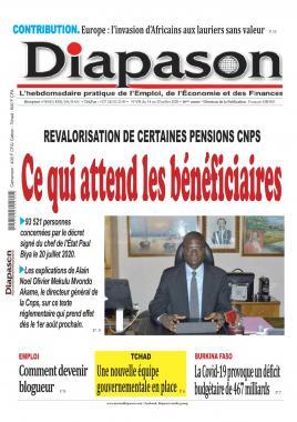 Diapason - 15/07/2020