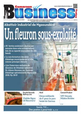 Cameroon Business - 10/07/2020