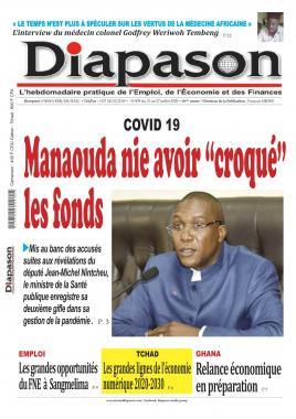 Diapason - 22/07/2020