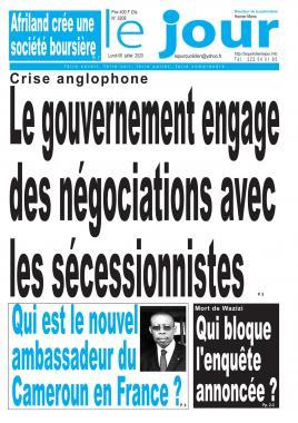 Le Jour - 06/07/2020