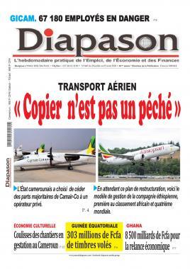 Diapason - 28/07/2020