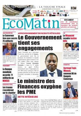 Ecomatin - 22/07/2020