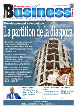 Cameroon Business - 29/07/2020
