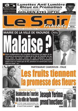 Le Soir - 10/07/2020