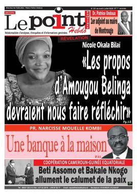 Le Point - 06/07/2020