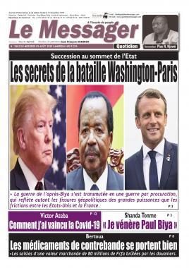 Le Messager - 05/08/2020