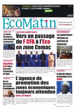 Ecomatin - 05/08/2020