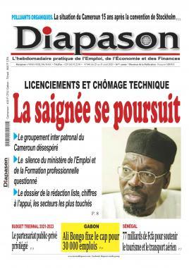 Diapason - 25/08/2020