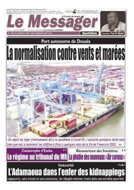 Le Messager - 04/08/2020