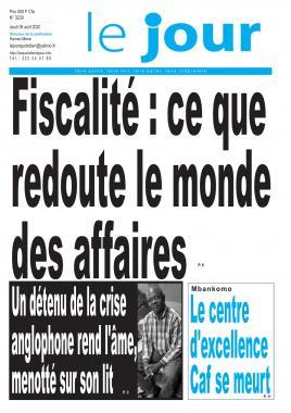 Le Jour - 06/08/2020