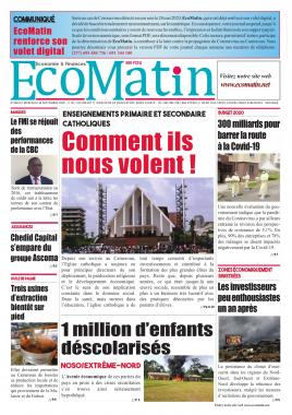 Ecomatin - 16/09/2020