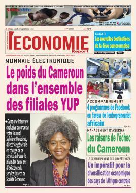 Le Quotidien de l'Economie - 21/09/2020