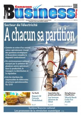 Cameroon Business - 02/09/2020