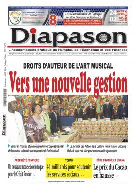 Diapason - 18/09/2020
