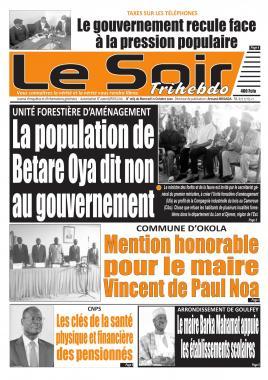 Le Soir - 21/10/2020