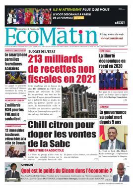 Ecomatin - 07/10/2020