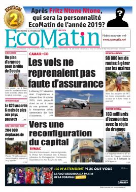 Ecomatin - 19/10/2020