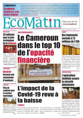 Ecomatin - 05/10/2020