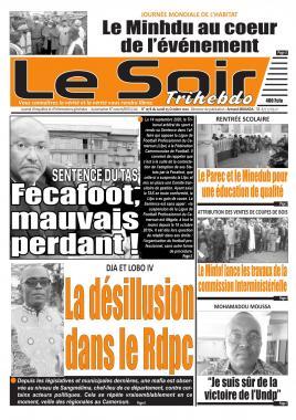 Le Soir - 05/10/2020