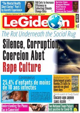 LEGIDEON - 15/10/2020