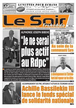 Le Soir - 07/10/2020