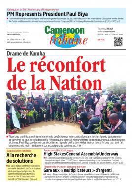 Cameroon Tribune