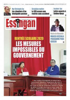 Essingan - 05/10/2020