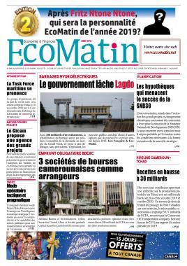 Ecomatin - 02/12/2020