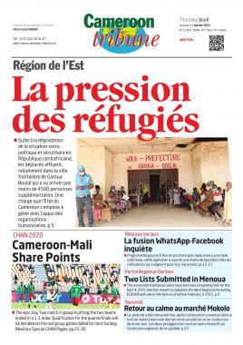 Cameroon Tribune - 21/01/2021