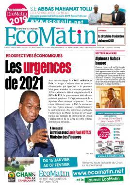 Ecomatin - 11/01/2021
