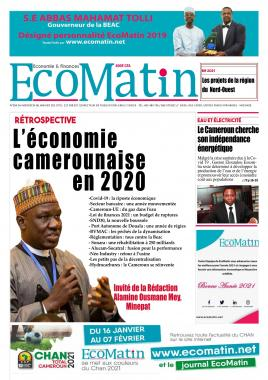 Ecomatin - 06/01/2021