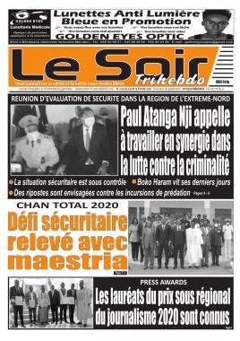Le Soir - 15/02/2021