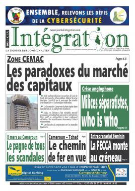 Intégration - 22/02/2021