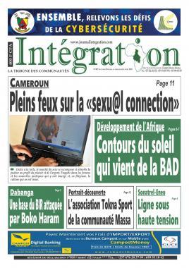 Intégration - 29/03/2021