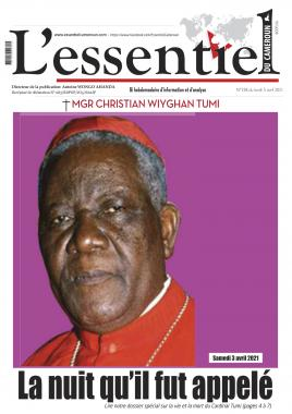 L'essentiel du Cameroun - 05/04/2021