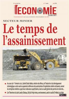 Le Quotidien de l'Economie - 09/04/2021