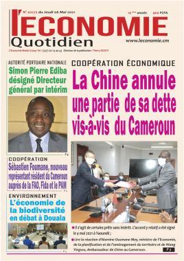 Le Quotidien de l'Economie - 06/05/2021
