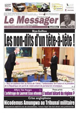 Le Messager - 04/06/2021